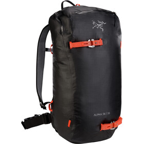 Arc'teryx Alpha SK 32 Backpack Black